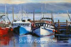 Digby Fleet